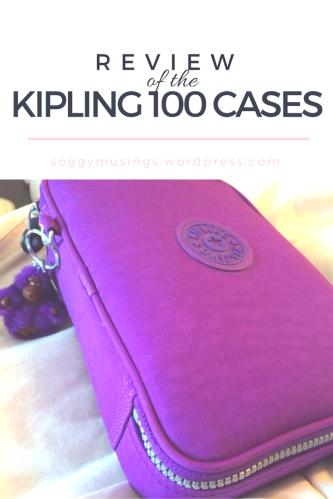 Kipling 100 Review