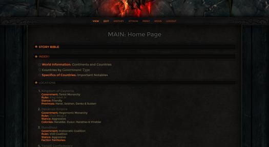 Guardians wiki
