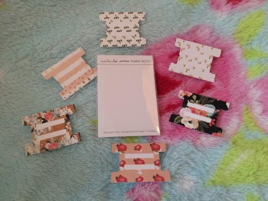 The Planner Society: April kit