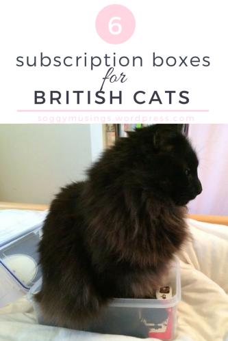 UK Cat Boxes