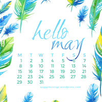 May 2017 Wallpaper Calendar