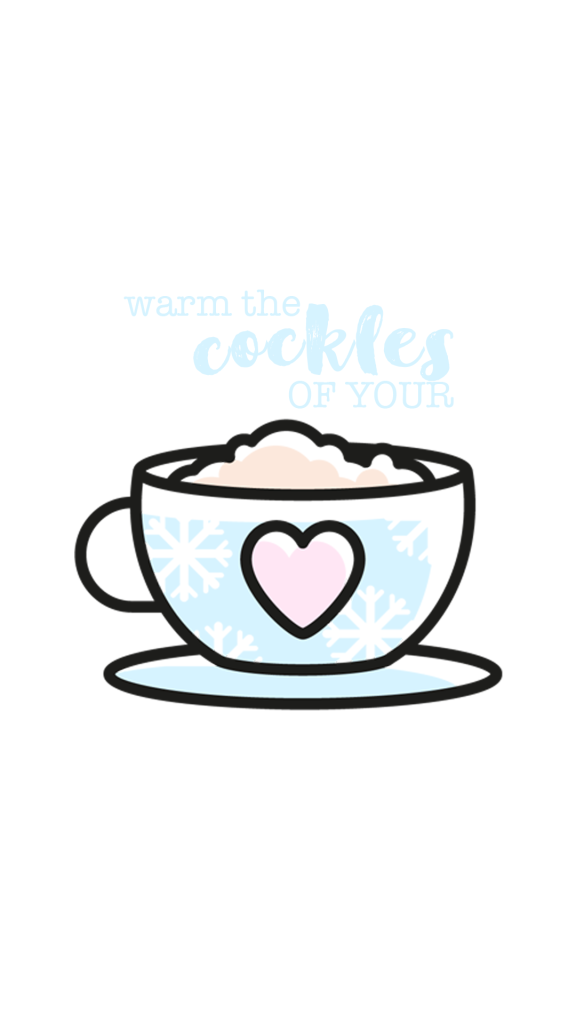 Warm the Cockles of Your Heart Wallpaper for iPhone
