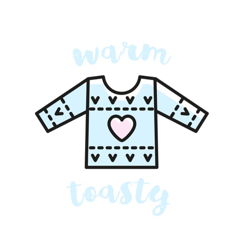 Warm & Toasty Wallpaper for Desktop