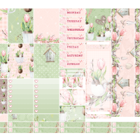 Spring Green Kit for ECLP